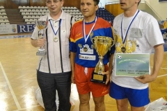 Cupa Liceelor 2011 - Finala