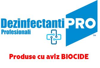 Dezinfectanti aviz biocid